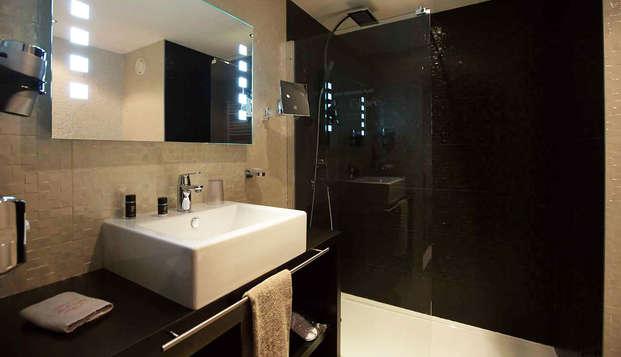 Le Colisee Hotel et Spa - bath