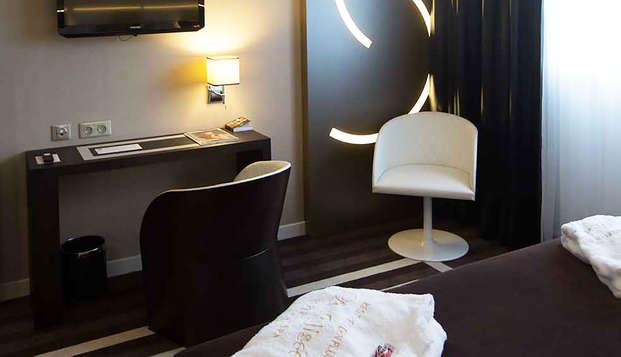 Le Colisee Hotel et Spa - classic