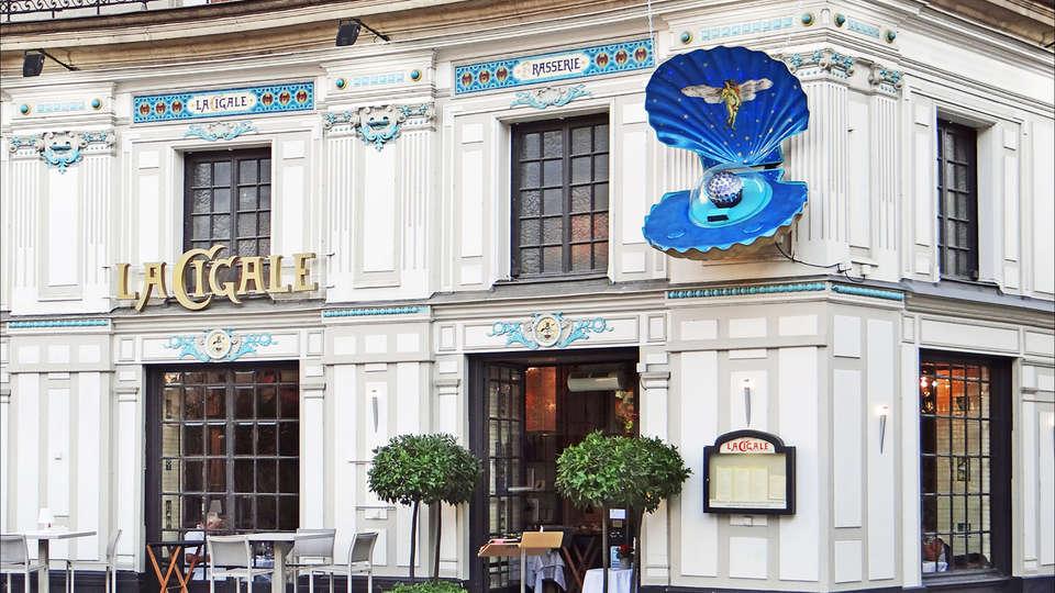 Le Colisée Hôtel et Spa - EDIT_front.jpg