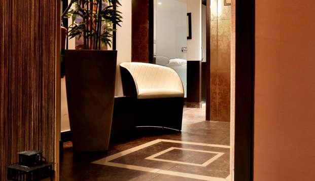 Le Colisee Hotel et Spa - spa