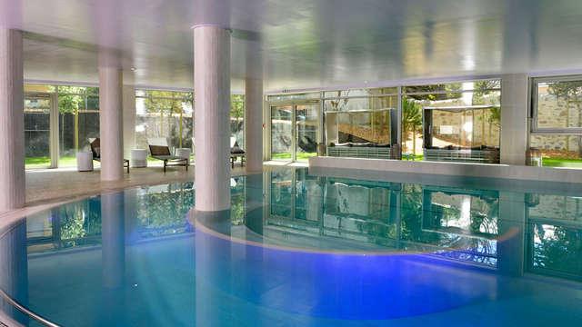 Chateau des Tourelles Hotel Thalasso Spa Baie de La Baule