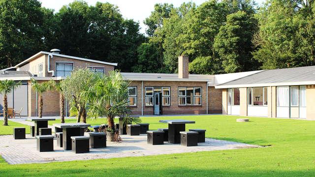 Hotel de Elderschans Aardenburg