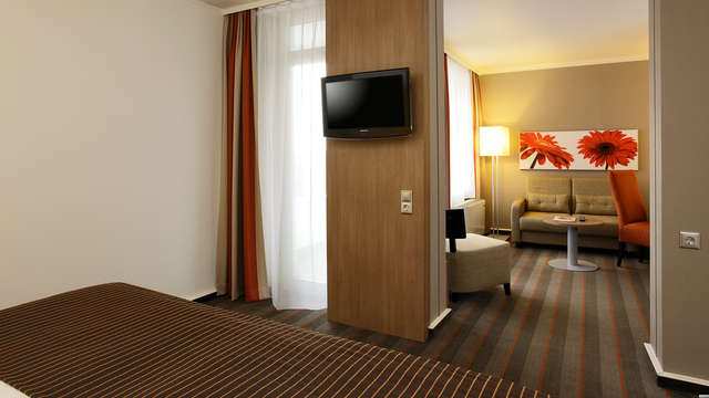 H Hotel Frankfurt Messe