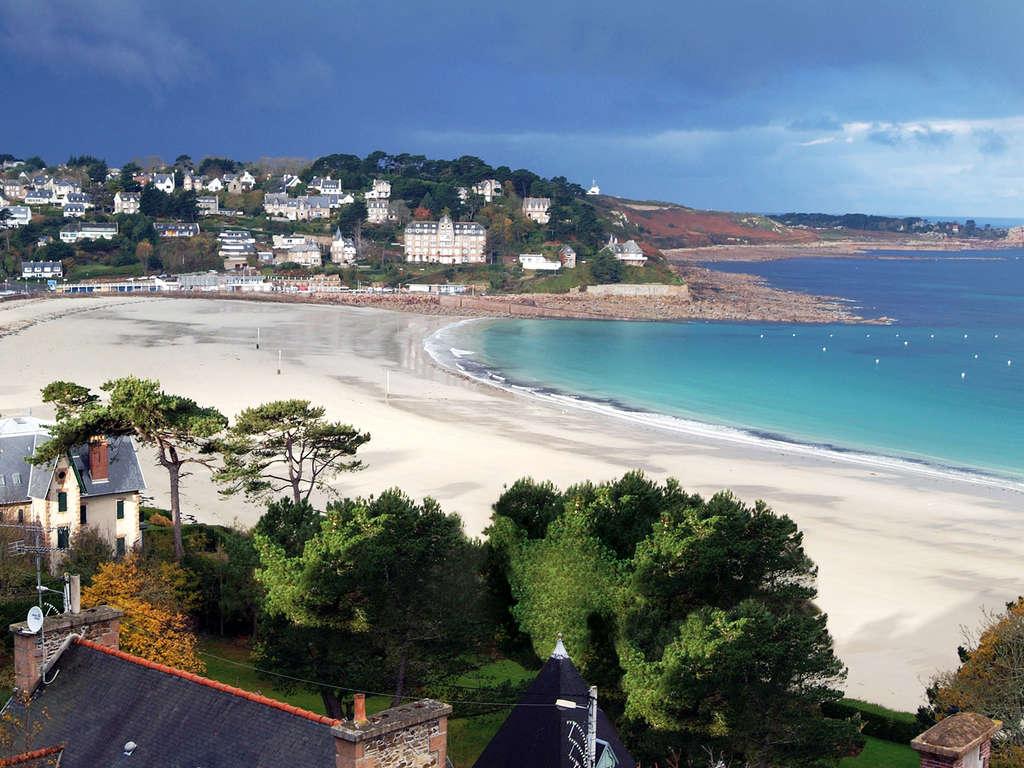 Séjour Côte d'Armor - Escapade détente et luxe en bord de mer sur la Côte de Granit rose  - 5*