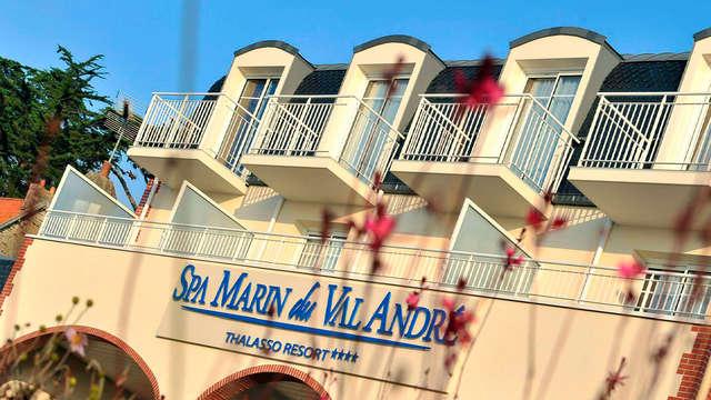 Hotel Spa Marin du Val Andre Thalasso Resort