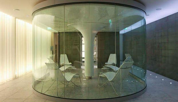 Spa Marin du Val Andre Thalasso Resort - aromoterapia
