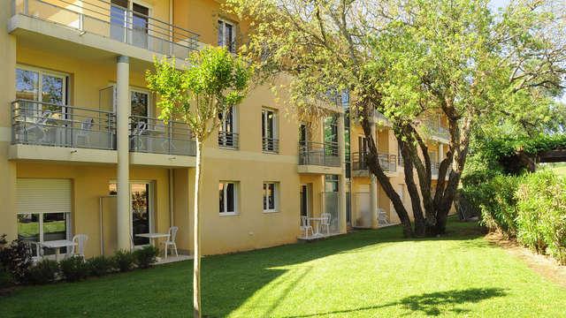 Nemea Residence Green Side