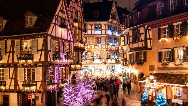 Découvrez la magie de Noël à Strasbourg