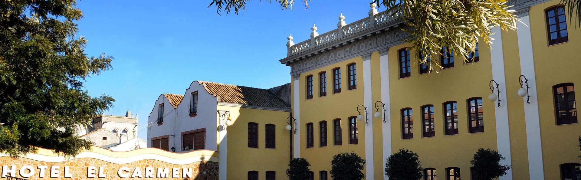 Hotel El Carmen Puente Genil - EDIT_front5.jpg