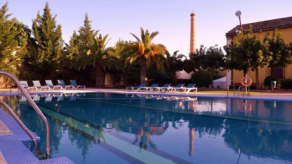 Hotel El Carmen Puente Genil - EDIT_piscina2.jpg