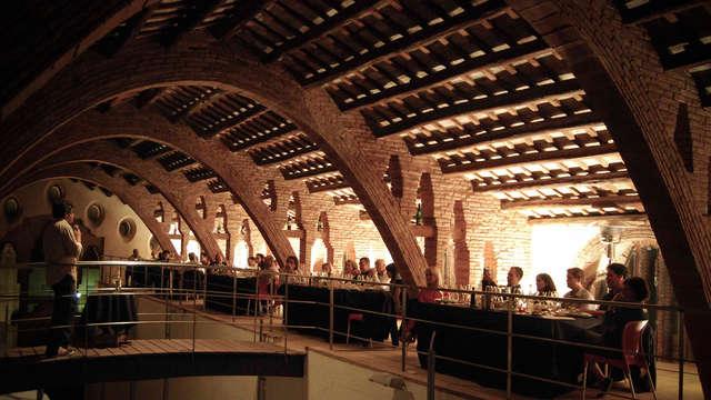 Descubre la tradición vinícola de Valls y alójate en habitación superior