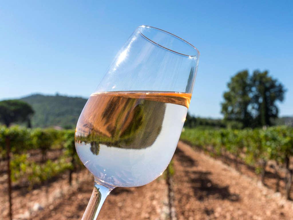 Séjour Valls - Offre spéciale: Profitez d'une dégustation de vins et accès au bains à remous privé  - 3*