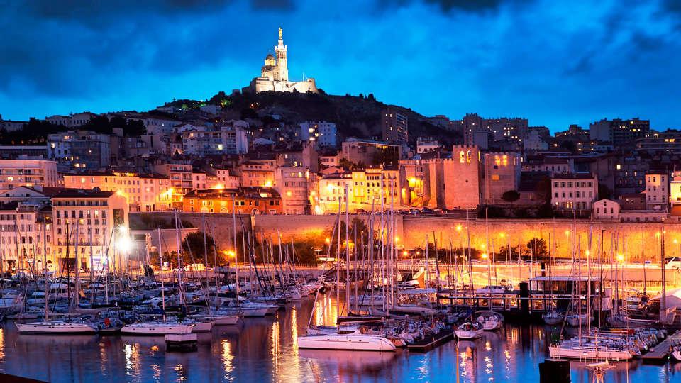 Hôtel Kyriad Marseille Centre Paradis-Préfecture - EDIT_marseille.jpg
