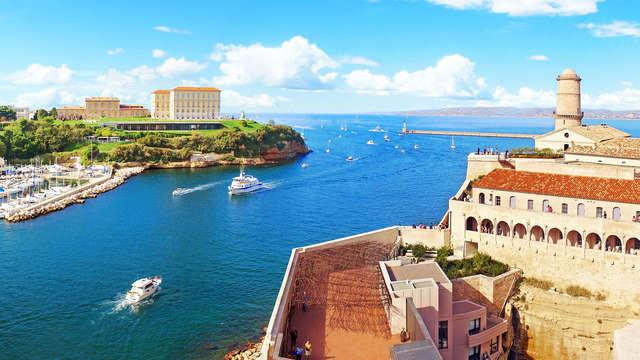 Hotel Kyriad Marseille Centre Paradis-Prefecture - marseille
