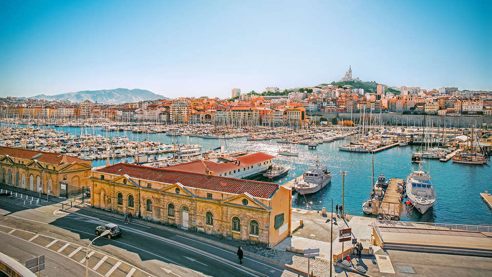 Hôtel Kyriad Marseille Centre Paradis-Préfecture - EDIT_marseille2.jpg
