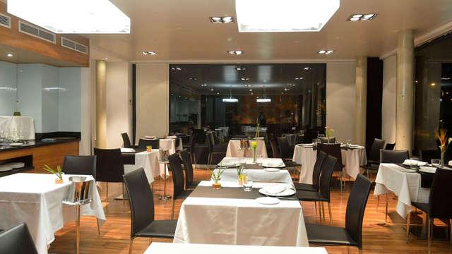 Hotel Tactica - restaurant