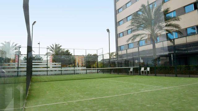 Hotel Tactica - tennis