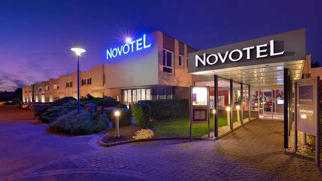 Novotel Roissy Saint Witz