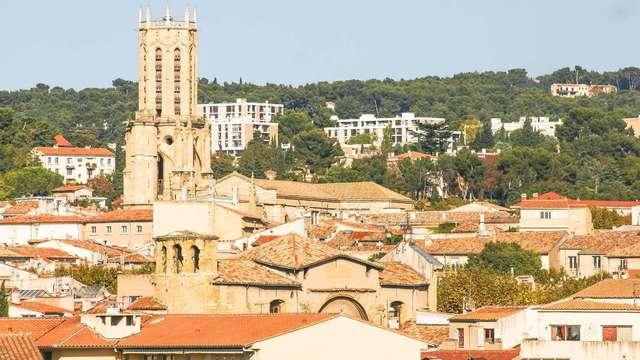 Hotel Artea Aix Centre - fotolia- -subscription-monthly-l