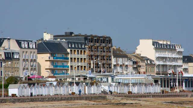 Hotel des Thermes Et du Casino