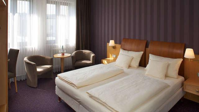 Central Hotel Ringhotel Rudesheim