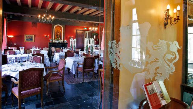 Romantik Hotel Kasteel Daelenbroeck