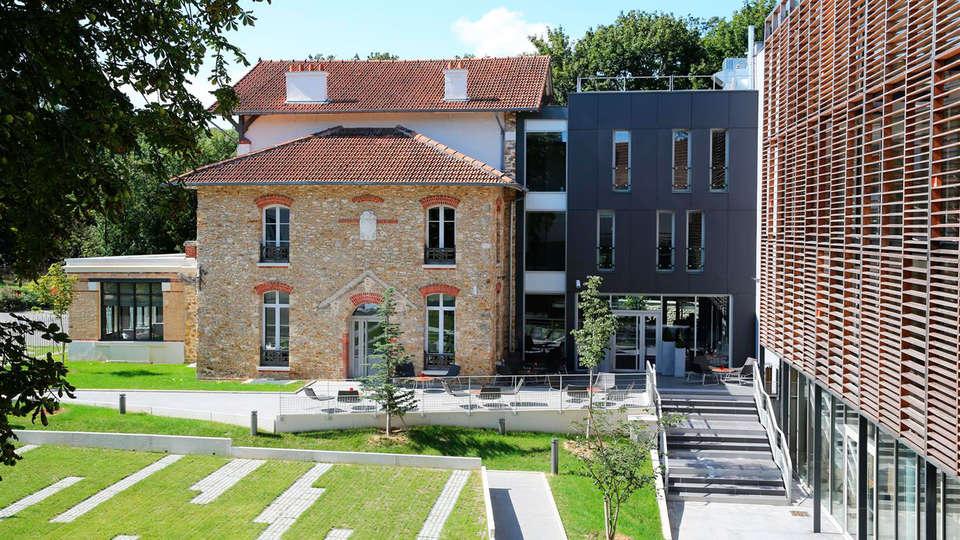 Best Western Plus Paris Meudon Ermitage - EDIT_front45.jpg