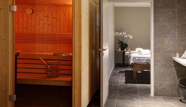 Best Western Plus Paris Meudon Ermitage - spa