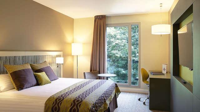 Best Western Plus Paris Meudon Ermitage - standard