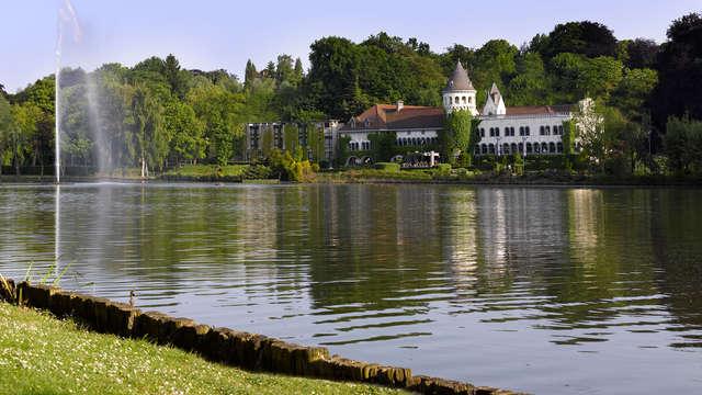 Martin s Chateau du Lac