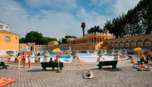 Visitez tout le continent en restant à Bruxelles grâce au parc Mini-Europe