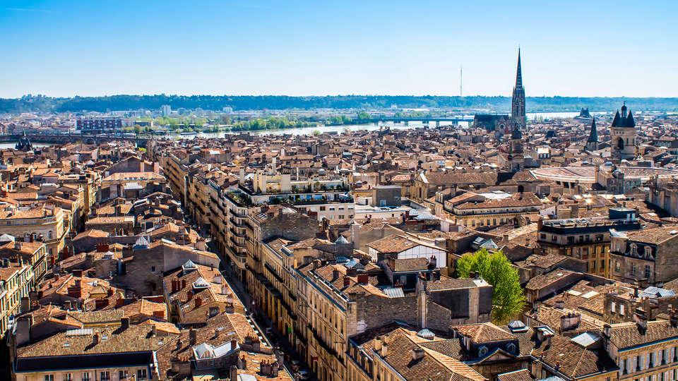 Quality Suites Bordeaux Aéroport & Spa - EDIT_bordeaux.jpg
