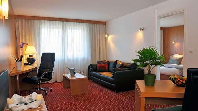 Quality Suites Bordeaux Merignac