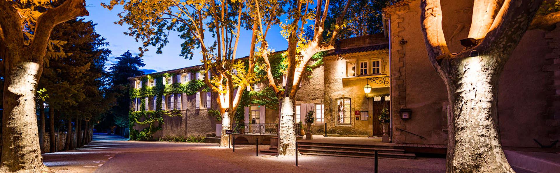 Le Moulin de Vernègues Hôtel et Spa Les Collectionneurs - EDIT_front.jpg