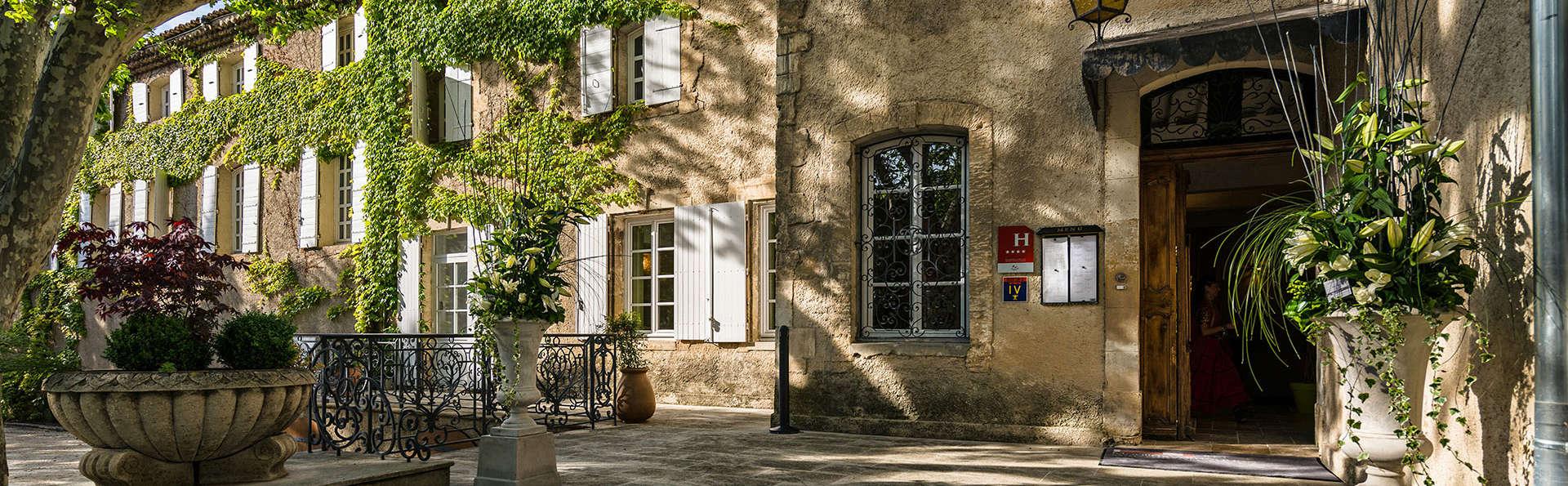 Le Moulin de Vernègues Hôtel et Spa Les Collectionneurs - EDIT_front1.jpg