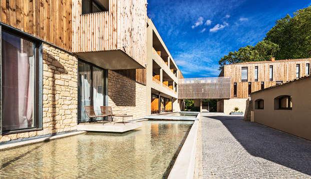 Le Moulin de Vernegues Hotel et Spa Les Collectionneurs - hotel