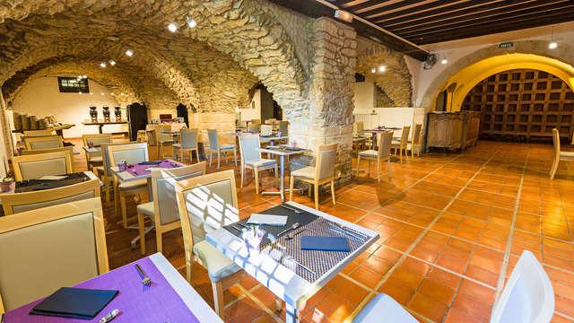 Le Moulin de Vernegues Hotel et Spa Les Collectionneurs