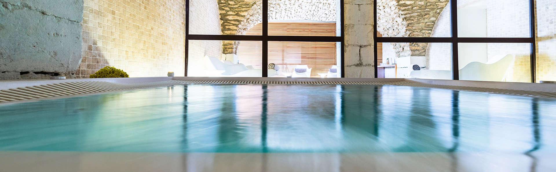 Offre spéciale: prolongez l'été dans un charmant hôtel de Provence !