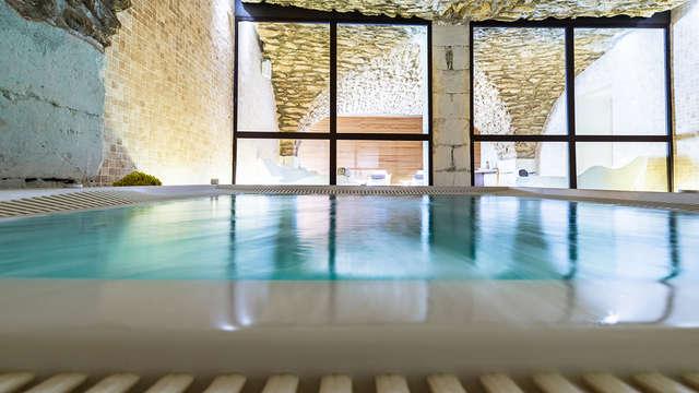 Oferta especial: ¡Alarga el verano en un hotelito con encanto en la Provenza!