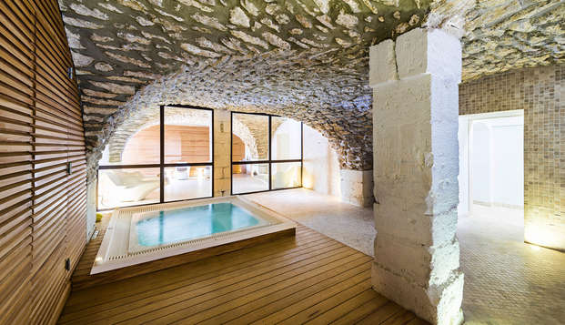 Le Moulin de Vernegues Hotel et Spa Les Collectionneurs - spa