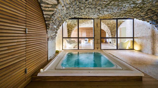 Conjuguez détente et design près d'Aix-en-Provence