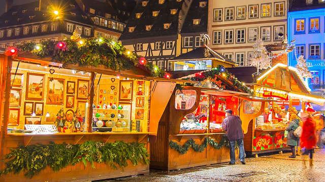 Informations sur le marché de Noël