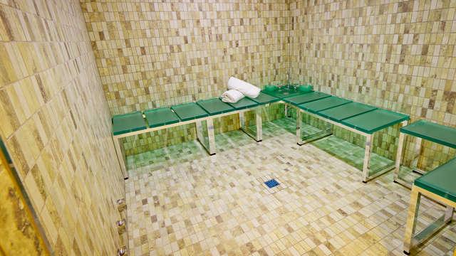 La Villa K et Spa - spa Chambres Parties communes -