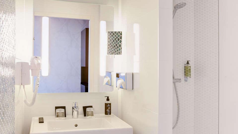 BEST WESTERN PLUS Hôtel Isidore - EDIT_bath.jpg