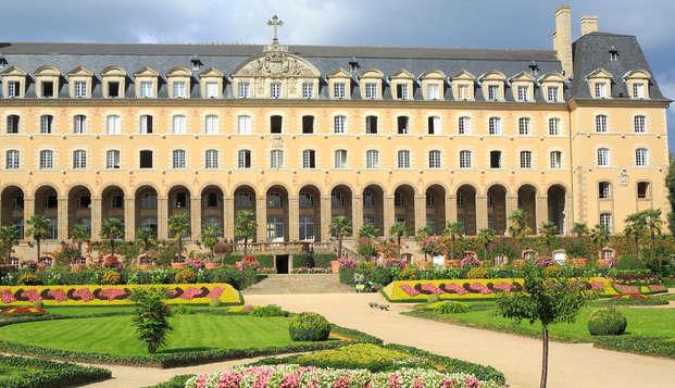 BEST WESTERN PLUS Hotel Isidore - destination