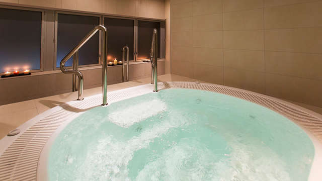BEST WESTERN PLUS Hotel Isidore - jacuzzi