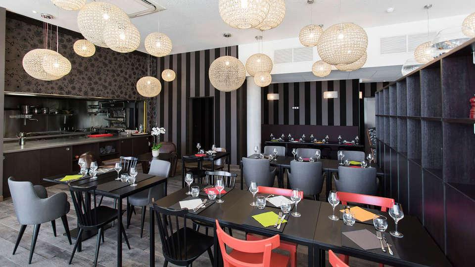 BEST WESTERN PLUS Hôtel Isidore - EDIT_resataurant.jpg