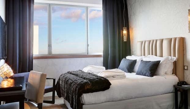 BEST WESTERN PLUS Hotel Isidore - room