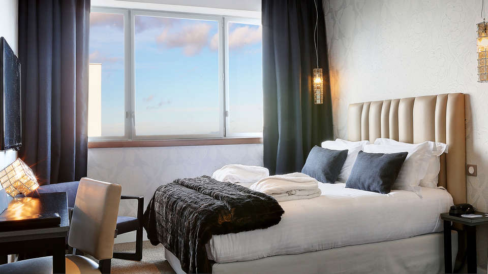 BEST WESTERN PLUS Hôtel Isidore - EDIT_room.jpg
