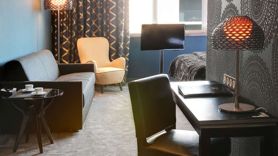 BEST WESTERN PLUS Hôtel Isidore - EDIT_room2.jpg